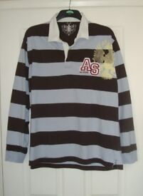 Men's F&F All State Top Size XL