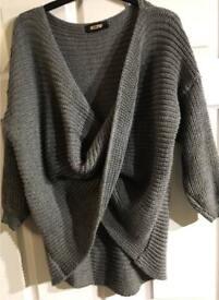 Misspap jumper (new)