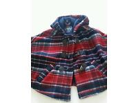 Cape coat 3-4 yrs old girl
