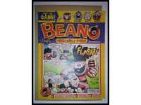 Beano Comic, #3423, From March 14th 2007, Perfect Condition, All Pages Intact And Undamaged.