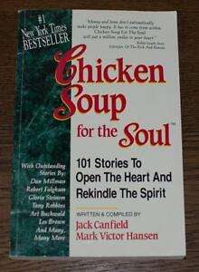 A) Chicken Soup  for the Soul.