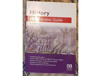 History ISEB Revision Guide