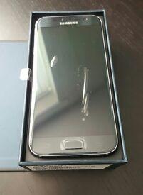 Brand New Samsung Galaxy S7 Black 32GB Unlocked