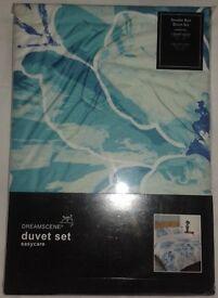Duvet Set (Double Size)