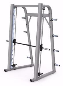 Free Shipping coupon code is eSPOR SIGNATURE SERIES SMITH MACHINE (List $4995.00, eSPORT price $ 2495.00) In stock
