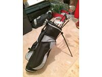 Slazenger Panther golf club set & extra's, excellent condition. Co. Tyrone, Northern Ireland
