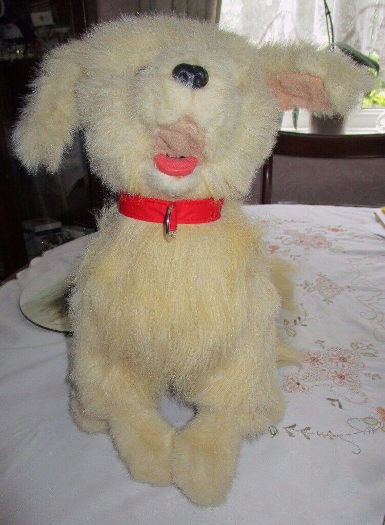 Hasbro Furreal Friends Cream Dog
