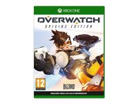 Overwatch Origins Edition Xbox One **BRAND NEW & SEALED