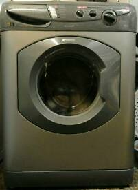 Hotpoint WD440 all in one washer dryer for sale.