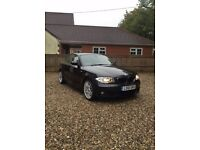 BMW 1 Series Coupe 2.0 Twin Turbo 123d M Sport Automatic Diesel