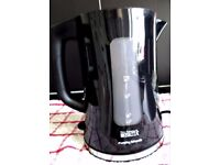 MORPHY RICHARDS ELECTRIC KETTLE - WITH BRITA WATER FILTER