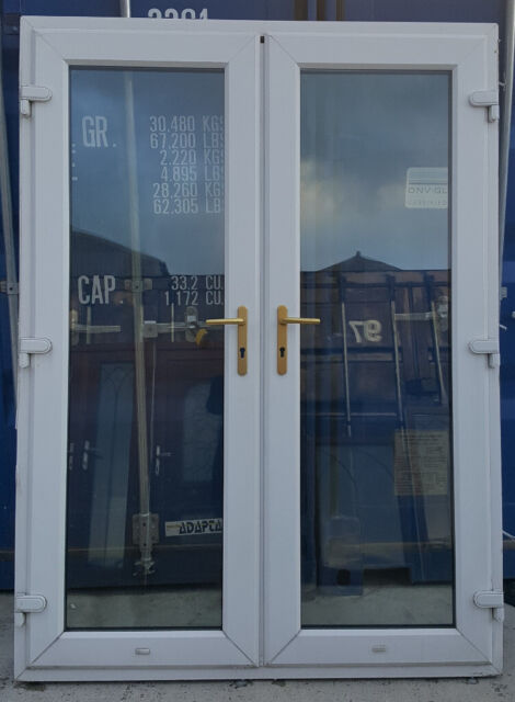 nd New & Used UPVC French Doors & Windows for sale | in ... Used Upvc Doors For Sale Near Me on