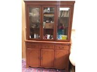 Display Cabinet/Wardrobes For Sale