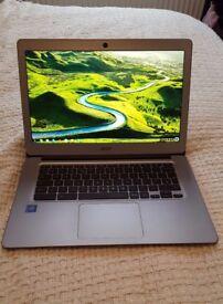 Acer Chromebook 14 - 1080p / 4GB RAM / 32GB SSD