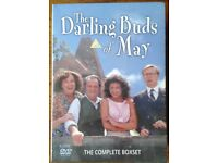 The Darling Buds of May (Complete Boxset)