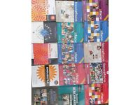 TEFL Coursebooks