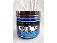 Gaspari Nutrition SUPERPUMP MAX pre-workout 30 servings !!!