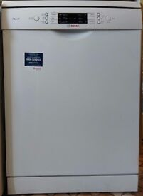 Dishwasher - Bosch Exxcel SMS58E22GB - 2 years old