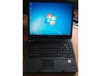 HP Windows 7 Laptop - WiFi - MS Office 2013 - DVD **GOOD CONDITION** DELIVERY