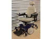 Medium size Powerchair - Pride Jazzy