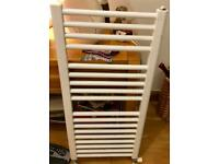 Ladder heated towel Radiator