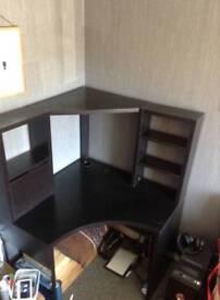 Corner PC Desk