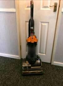 Dyson DC27 Vacuum Cleaner