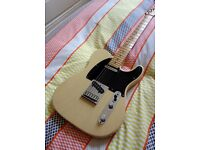 "VERY RARE - 2003 Fender American Series, Honey Blonde Ash Telecaster ""8502"""