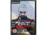 Tom Clancy's 'Splinter Cell: Double Agent' (PC)