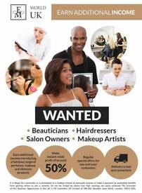 Hair dressers / Beauticians