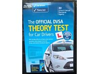 The Official DVSA Theory Test for Car drivers DVD