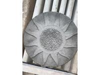 *New* Paving Slabs/ Stepping Stones - Sunflower Design