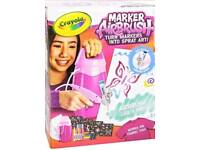 Crayola Maker Airbrush