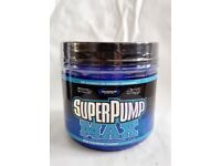 Gaspari Nutrition SUPERPUMP MAX pre-workout 30 servings !!!