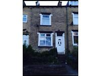 2 bed house to let in Bd7 Bradford