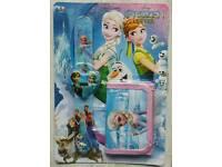 Disney Kids Watch & Wallet sets
