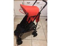 Babeeze stroller