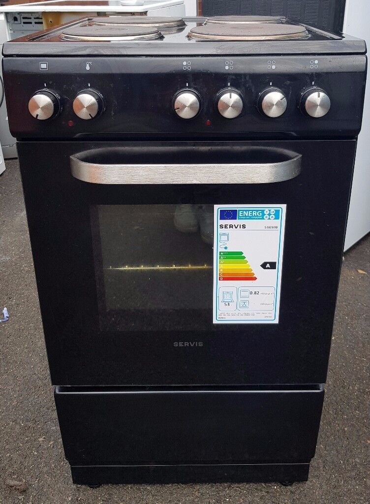 Servis electric cooker - very good condition - FREE DELIVERY