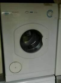 6kg creda vented dryer