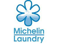 Commercial Laundry Operators Wanted @ £7.50 hour Permanent Position