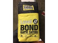 Level it Bond - 10bags brand new