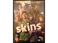 New DVD: 'Skins' Series 2 (2013)