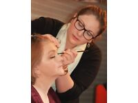 Make Up Artist for Hire. Bridal, Occassion, Prom - prices starting from £30 - £ 80
