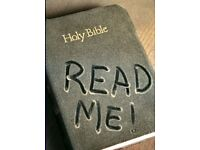 """Bible Reading Group... """"Renew your Mind and your Spirit""""... with Jesus!"""