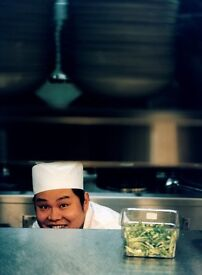 Kitchen porters needed (£7.50 ph + fast career progression) Busaba Eathai opening in St. Albans!