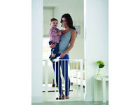 Lindam Easy Fit Baby Safety Stair Gate