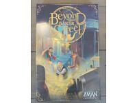 Board Game Beyond Baker Street