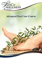Foot Care Courses for Nurses and PSWs