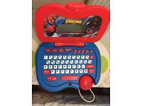 Amazing Skylander Kid's Laptop (Learning)