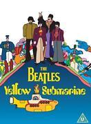 Beatles Yellow Submarine DVD